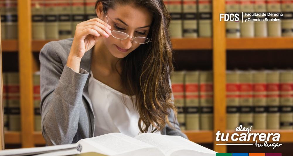 Fac. de Derecho y Ciencias Sociales
