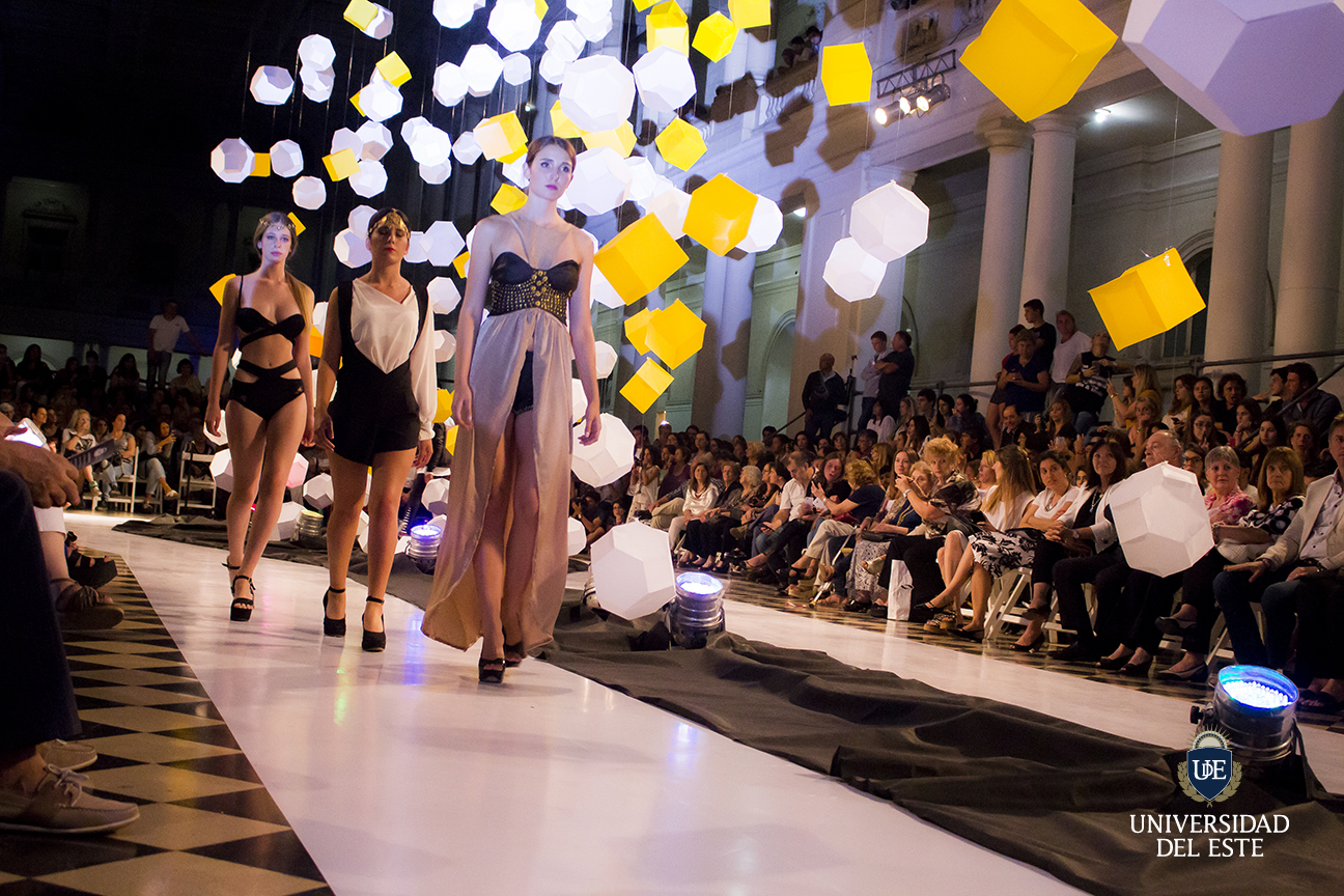 Desfile 2016: Laboratorio de Tendencias
