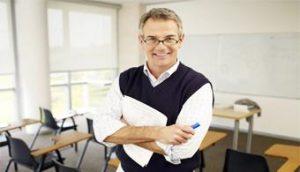 formación pedagógica nivel medio
