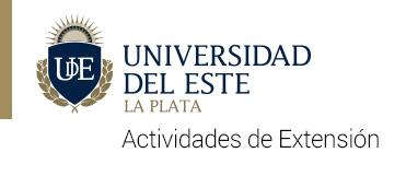 Universidad Del Este >> Universidad Del Este La Plata Universidad Del Este La Plata