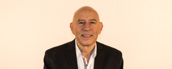 Lic. Hugo A. Gariglio, Decano UDE
